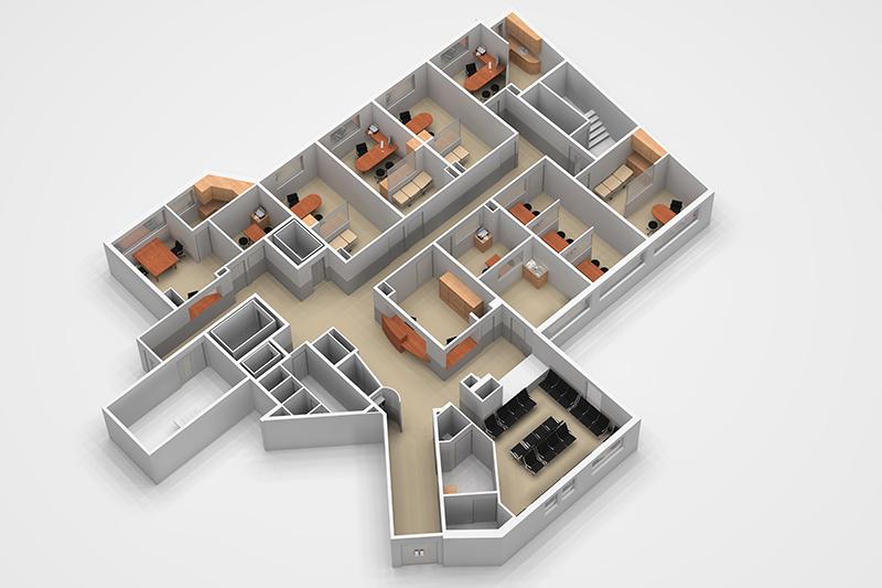 Architecture-médicale-Maussin-Nolet