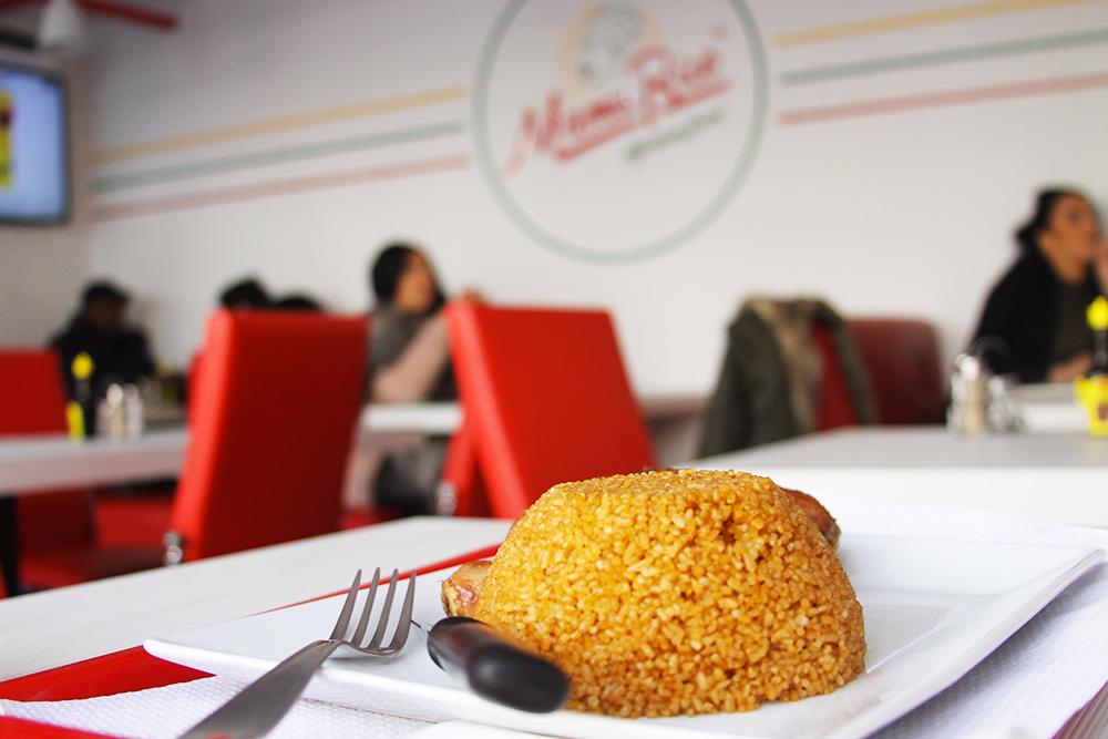 Restaurant Africain Un Business En Expansion Adrien Deprez