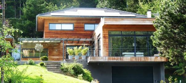 Architecture éco-responsable